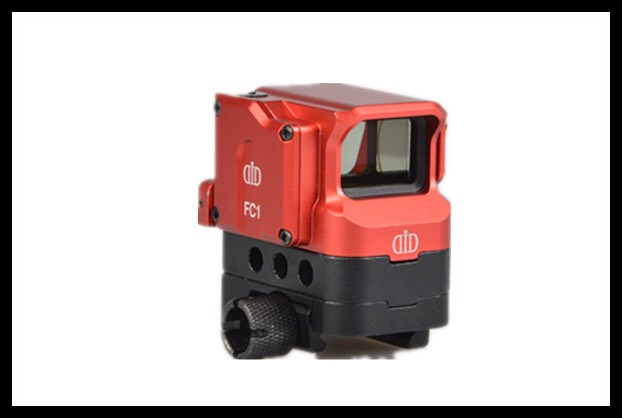 FC1 Red Dot DI Optical Sight สีแดง